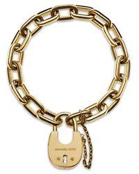 Michael Kors | Metallic Mkj4627710 Ladies Bracelet | Lyst