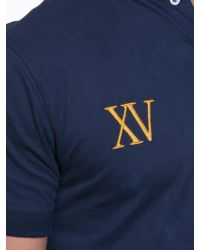 Raging Bull | Blue Big & Tall First Xv Jersey Polo for Men | Lyst