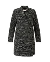 Hobbs | Black Elody Coat | Lyst