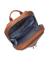 Knomo - Black Beaux 14 Backpack Bag - Lyst