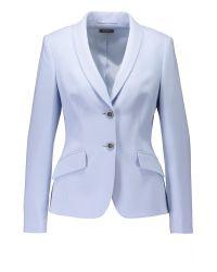 Basler | Blue Tailored Blazer | Lyst