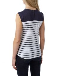 Tog 24 - Blue Bryony Womens Deluxe Vest - Lyst