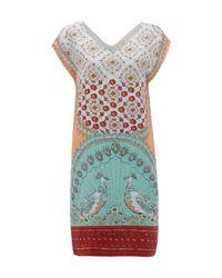 White Stuff | Multicolor Harper Dress | Lyst