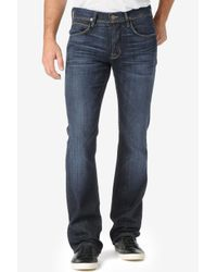 Hudson Jeans | Blue Clifton Bootcut for Men | Lyst