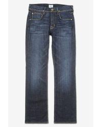 Hudson Jeans - Blue Clifton Bootcut for Men - Lyst