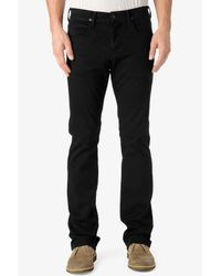 Hudson Jeans | Black Clifton Bootcut for Men | Lyst