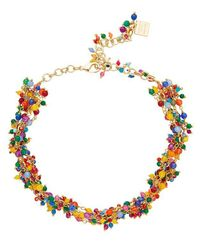 Rosantica - Multicolor Amore Color Bead Necklace - Lyst