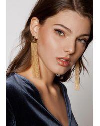 Ivyrevel - Metallic Loni Necklace Gold - Lyst