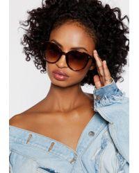 Ivyrevel - Brown Hydra Sunglasses Turtoise - Lyst