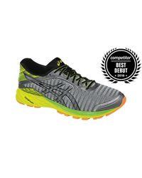 Asics | Gray Men's Dynaflyte Running Shoe for Men | Lyst