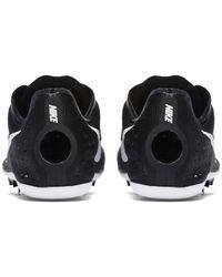 Nike - Black Unisex Zoom Victory 3 Track Spike for Men - Lyst