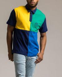10.deep - Multicolor Waterside Polo for Men - Lyst