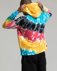 10.deep - Multicolor Flashback Lightweight Hoodie for Men - Lyst