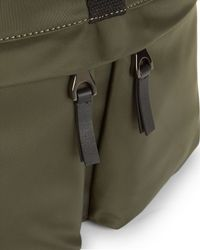 Jaeger - Multicolor Hix Nylon Backpack - Lyst