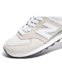 New Balance - Gray 574 for Men - Lyst
