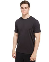 Adidas - Black Prime T-shirt for Men - Lyst