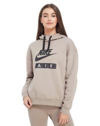 Nike - Multicolor Air Boyfriend Overhead Hoodie - Lyst