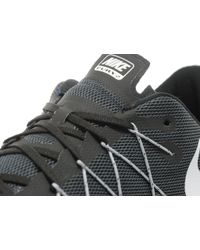 Nike | Black Flex Fury 2 for Men | Lyst