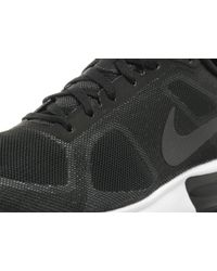 Nike - Black Air Max Sequent for Men - Lyst