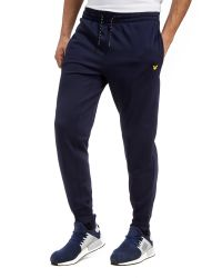 Lyle & Scott | Blue Finney Fleece Pants for Men | Lyst