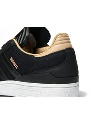 Adidas Originals - Black Busenitz Leather for Men - Lyst