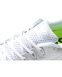 Nike - White Zoom All Out - Lyst