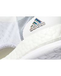 Adidas - White Pure Boost X Trainer 2.0 - Lyst