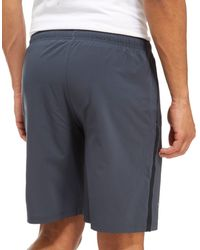 Under Armour - Gray Launch 9 Inch Shorts for Men - Lyst