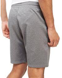 Lyle & Scott - Gray Charlton Fitness Shorts for Men - Lyst