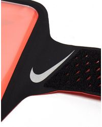 Nike Black Vent Arm Band