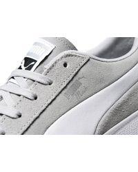 PUMA - Gray Match Vulc for Men - Lyst