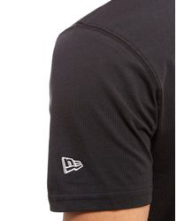 KTZ - Black Nfl Oakland Raiders T-shirt for Men - Lyst