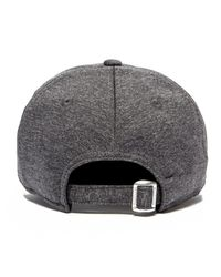 KTZ - Gray Nba 9forty Los Angeles Cap for Men - Lyst