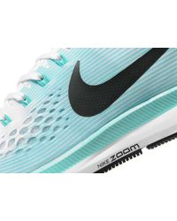 Nike - Blue Air Zoom Pegasus 34 - Lyst