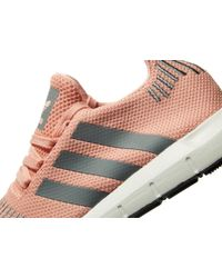 Adidas Originals - Pink Swift Run for Men - Lyst