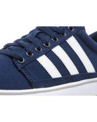 Adidas Originals Blue Rayado Lo for men