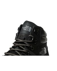 The North Face - Black Back-to-berkeley Jxt Mid for Men - Lyst