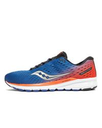 Saucony - Blue Breakthru3 for Men - Lyst