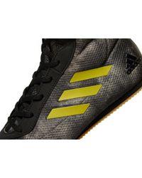 Adidas - Black Box Hog Plus Boxing Shoes for Men - Lyst