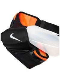 Nike - Black 20oz Flask Belt for Men - Lyst