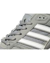 Adidas Originals - Gray Zx 750 for Men - Lyst