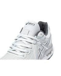 Asics - White Gel- Netburner Professional Netball Shoes for Men - Lyst