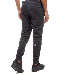The North Face | Gray Mittelegi Poly Track Pants for Men | Lyst