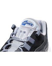 Nike - Gray Air Max 95 for Men - Lyst