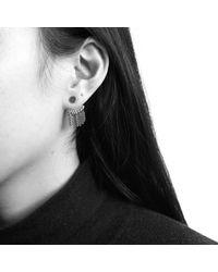 Jenny Bird - Metallic Collins Ave. Ear Jackets - Lyst
