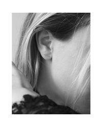 Jenny Bird - Metallic Olli Ear Cuff - Lyst