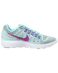 Nike - Multicolor Lunar Tempo Running Shoes - Lyst