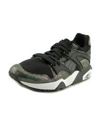 PUMA - Blaze Deep Summer Women Us 10.5 Black Sneakers for Men - Lyst