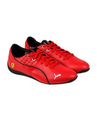 PUMA | Drift Cat 6 Sf Flash Men Us 9.5 Red Sneakers for Men | Lyst
