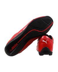 PUMA - Drift Cat 6 Sf Flash Men Us 9.5 Red Sneakers for Men - Lyst